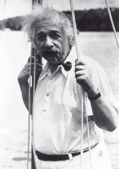 Albert Einstein Reflex Cz