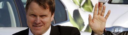 Bude vám Martin Bursík chybět ve vrcholné politice?