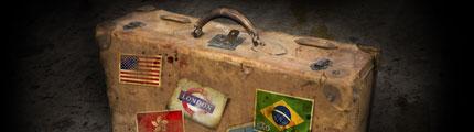 Od Travely k Tomi Tour: Vybrané krachy cestovních kanceláří