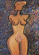 Khabni (Těhotná), 1999