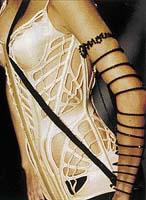 Odvázaný Gaultier